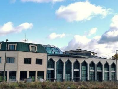 Mosquée de Grigny UMG, Grigny