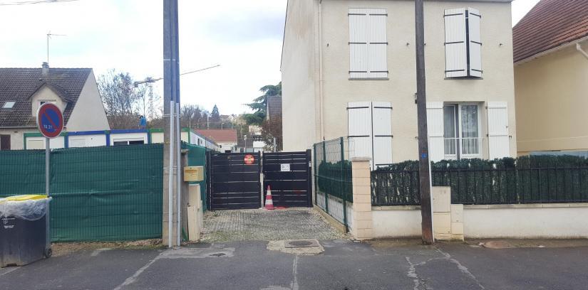 Centre Culturel Musulman Al Khalil, Savigny-sur-orge, France