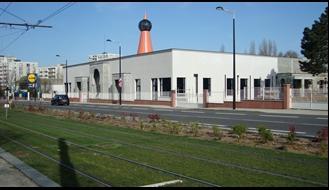 CIH Centre Islamique du Havre, Le havre, France
