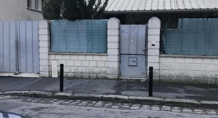 Hamza, Le blanc-mesnil, France