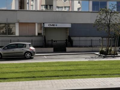 Centre Musulman Epinay Orgemont, Epinay-sur-seine