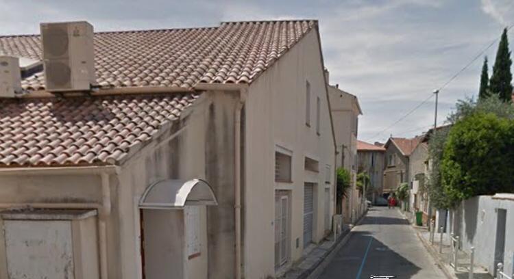 Masjid attakwa, Toulon, France