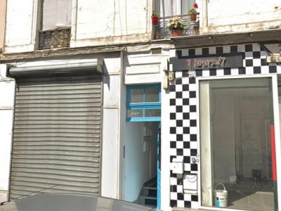 Moussalla rue véron , Alfortville