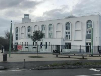 Masjid Assalam, Aulnay-sous-bois