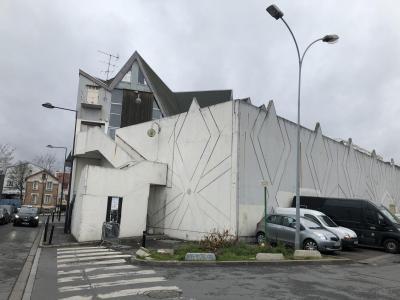 mosquée de Pierrefitte, Pierrefitte-sur-seine