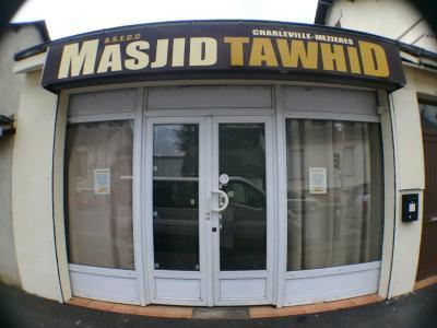 Masjid Tawhid, Charleville-mezieres