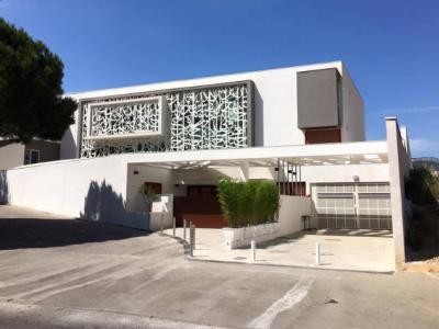 Grande mosquée de La Seyne-sur-Mer, La seyne-sur-mer