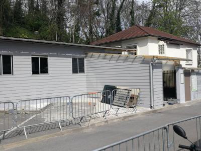 Mosquee Arcueil AIMA, Arcueil