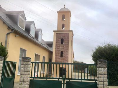 Masjid Es-Sounna, Dreux