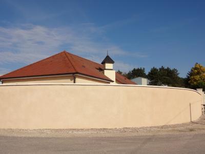 Mosquée Al Mohssinne, Is-sur-tille