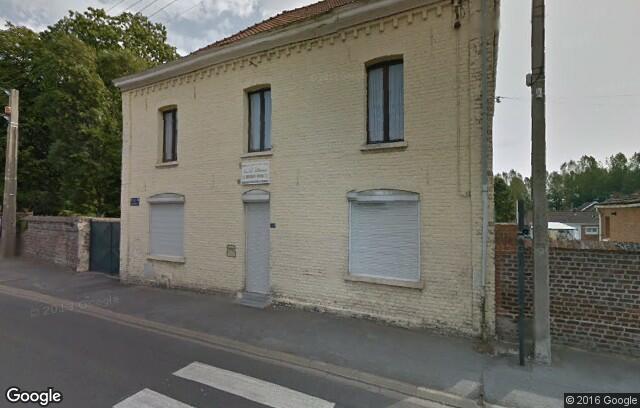 Mosquée Sounna, Conde-sur-l'escaut, France