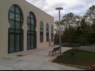 Mosquée As-Salam, Rillieux-la-pape